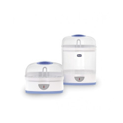 Chicco New Sterilizer 2 in 1
