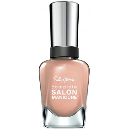 Sally Hansen Complete Salon Manicure, Au Nature-al, 0.5 oz