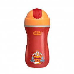 Chicco Sport Cup +14 Months, Neutral - Red