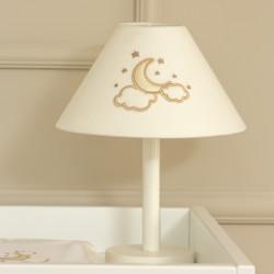 Funna Table Lamp Luna Elegant - Gold