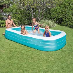 بركة سباحة عائلية من انتكس ، 305 × 183 × 56 سم
