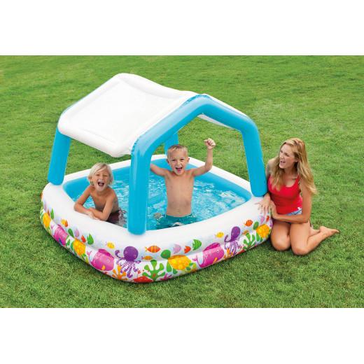 Intex SunShade Pool