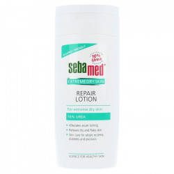 Sebamed Body Repair Lotion for Extreme Dry Skin 10 Urea 200ml