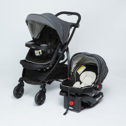 Graco Modes Travel System, Tuscan