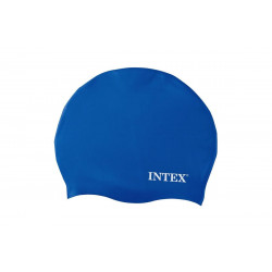 Intex - Silicone Swim Cap, Ages 8+