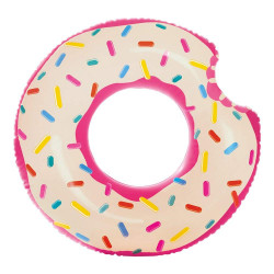 Intex - Donut Tube, Ages 9+ , 1.07 m x 99 cm