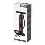 Intex - Double Quick III Hand Pump, 19 in (48cm)