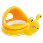 "Intex - Lazy Snail Shade Baby Pool, 57"" x 40"""