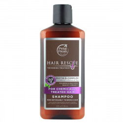 Petal Fresh Pure Hair Rescue For Chemically Treated Hair Shampoo