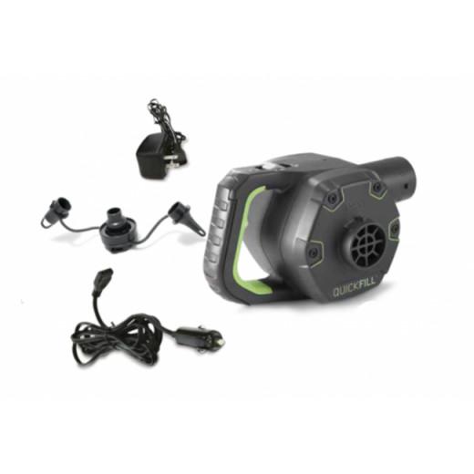 Intex 220-240 Volt Quick-Fill Rechargeable Electric Pump