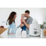 Tommee Tippee Closer to Nature Electric Bottle & Food Warmer