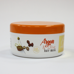 Dovetail Argan And Olive Oil Hair Mask 250 ml