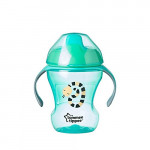 Tommee Tippee Explora Easy Drink Cup 230 ml, Green