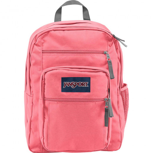 JanSport Big Student, Strawberry Pink