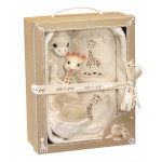 Sophie La Giraffe 'My First Hours' Gift Set