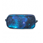 JanSport Large Accessory Pouch Galaxy Color
