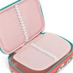 Kipling  100 Pens  Plus Peachy Pink Fun