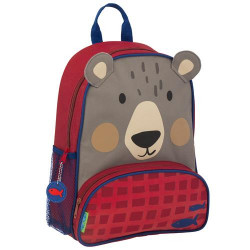 Stephen Joseph Sidekicks Backpack Bear 35.5 cm