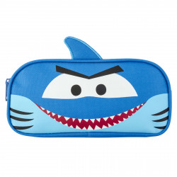 Stephen joseph Pencil Pouch Shark