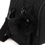 حقيبة للامهات كاماما ترو داز بلاك من كيبلينج