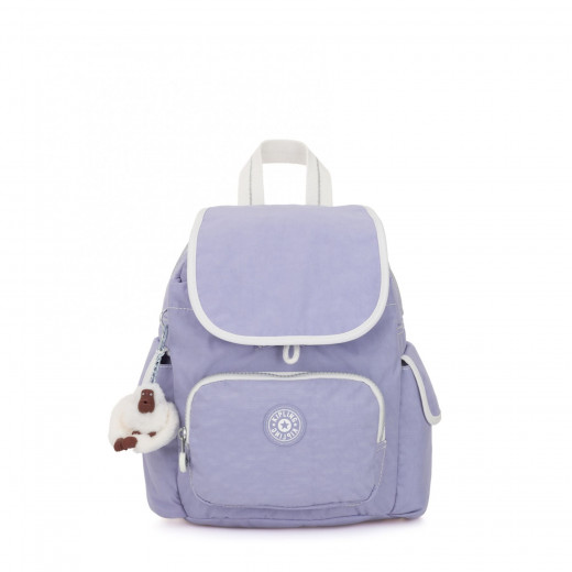Kipling City Pack Mini Active Lilac Bl