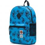Herschel Heritage Youth Color: Santa Cruz Blue