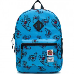 Herschel Heritage Youth Color: Santa Cruz Blue