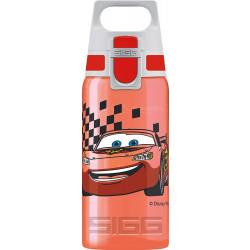 SIGG Water Bottle VIVA ONE Cars 0.5 L
