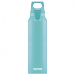 SIGG Thermo Flask Hot & Cold ONE Glacier Bottle 0.5 L