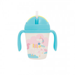 Penny Bamboo Sippy Cup - Park Life