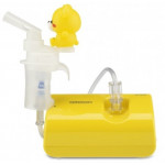Omron CompAir Nebuliser Children's Edition