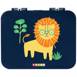 Penny Bento Box Large - Wild Thing