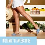 Sally Hansen Air Brush Legs Light Glow , 130 ml