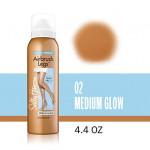 Sally Hansen Air Brush Legs Medium Glow, 130 ml