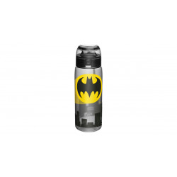 Zak Batman Core  Stainless Steel Single Wall Atlantic  Bottle 19oz