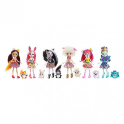 Enchantimals Doll And Animal Assortment
