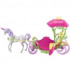 Barbie™ Dreamtopia Sweetville Carriage