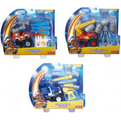 Fisher Price Blaze & The Monster Machines Assortment