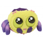 Hasbro Yellies! Toofy Spooder; Voice-Activated Spider Pet, Assortment