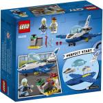 LEGO City: Sky Police Jet Patrol