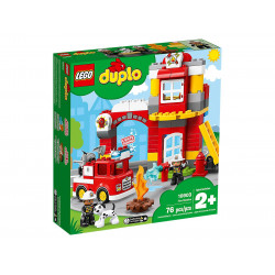 LEGO Duplo: Fire Station
