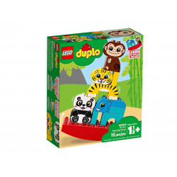 LEGO Duplo: All in one Gift Set