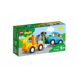 LEGO Duplo: My First Tow Truck