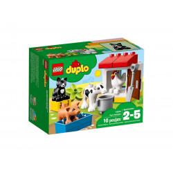 LEGO Duplo: Farm Animals