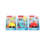 Fisher-Price Press & Rattle Assortment Parent