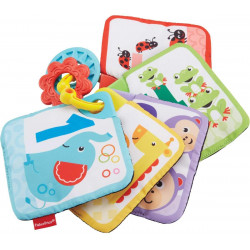 Fisher-Price 1-to-5 Learning Cards