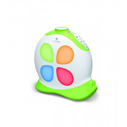 HoMedics Sound Spa Sleepy Snail