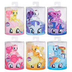 Hasbro My Little Pony Mane Pony, Assortment