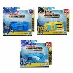 Transformers Cyberverse Assortment