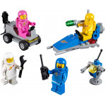 LEGO The Lego Movie 2: Benny's Space Squad 68 pieces